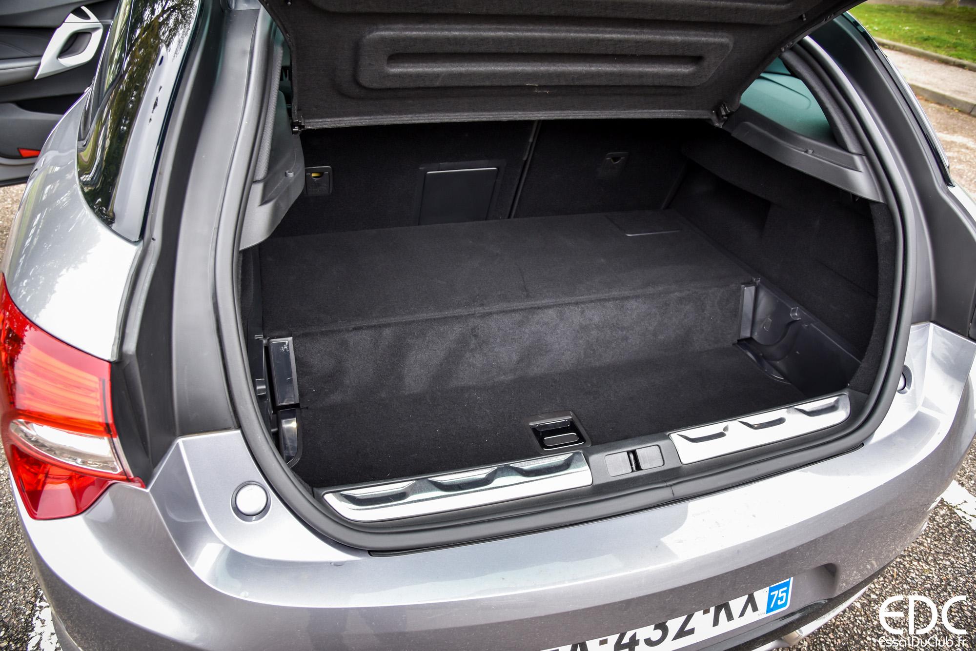 ds 5 hybrid 4x4 l 39 ovni lectrique qui carbure au gazole essais du club. Black Bedroom Furniture Sets. Home Design Ideas