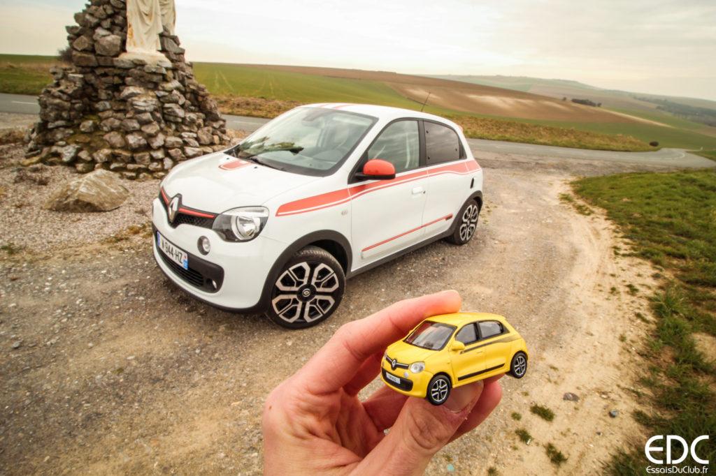 Renault Gt Essai Club Du Agile De Edc Twingo CorpsEssais PuTOikXZlw