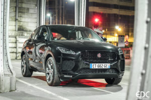 Jaguar E-PACE Paris B-H
