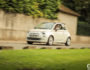 Fiat 500C 60th