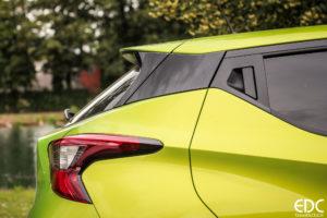 Nissan Micra 5 portes