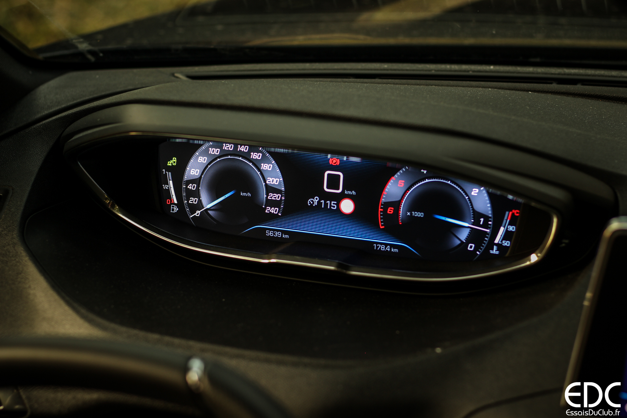 Essai Peugeot 5008 Gt Un 14 Juillet En Voiture Presidentielle Essais Du Club