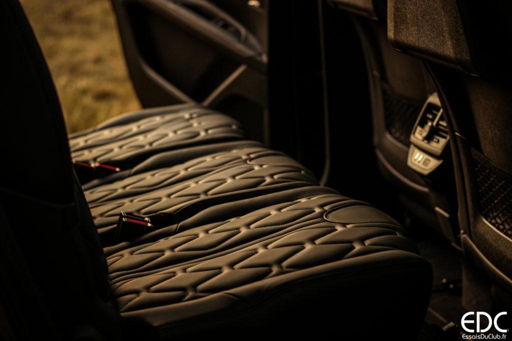 Peugeot 5008 cuir