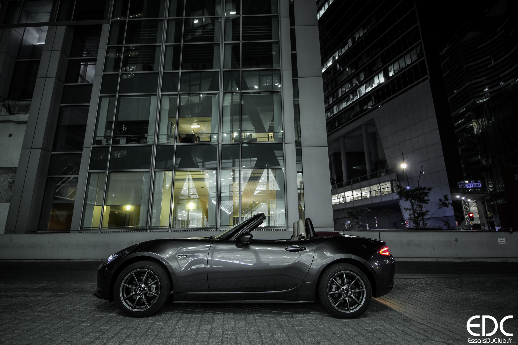 Mazda MX-5 MD 2018