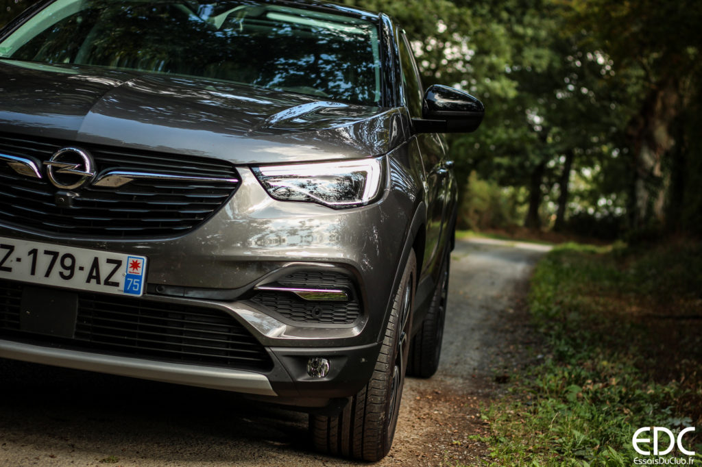 Opel Grandland X 1.5