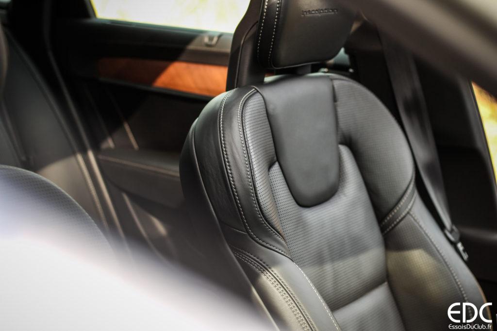 Volvo V90 sièges