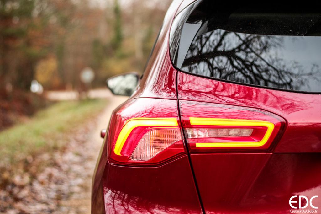 Ford Focus LED arrière