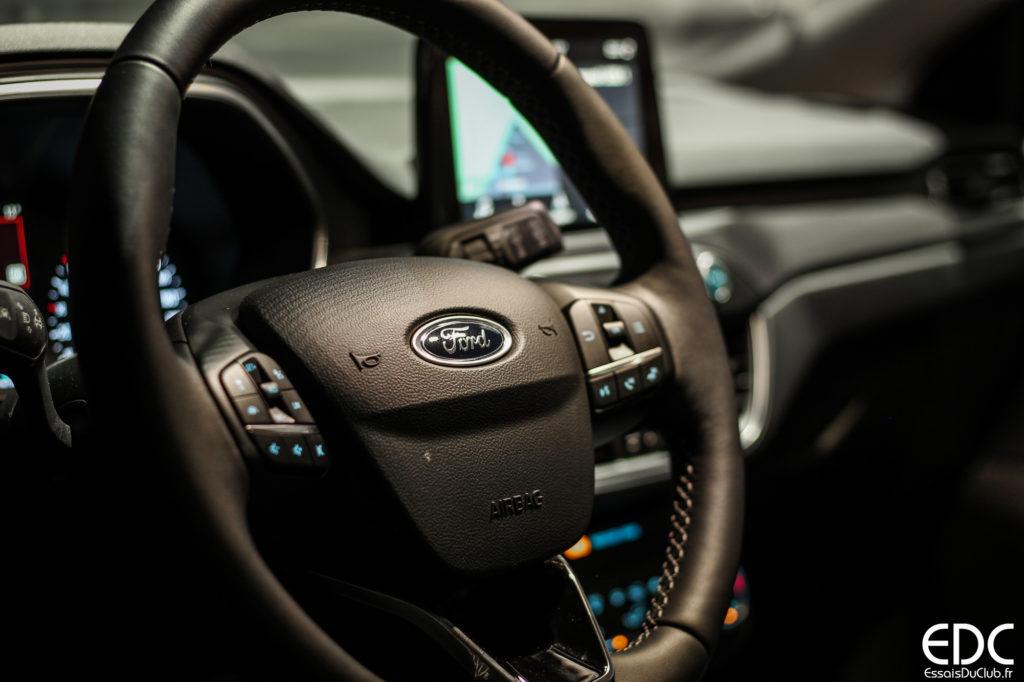 Volant Ford Focus