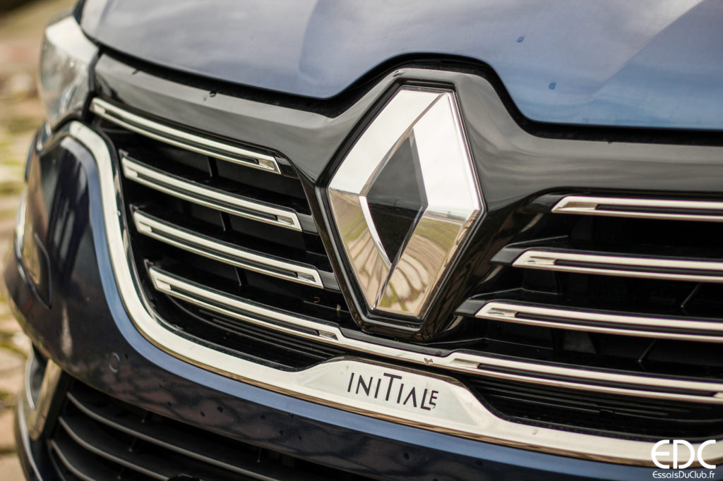 Renault Talisman Initiale