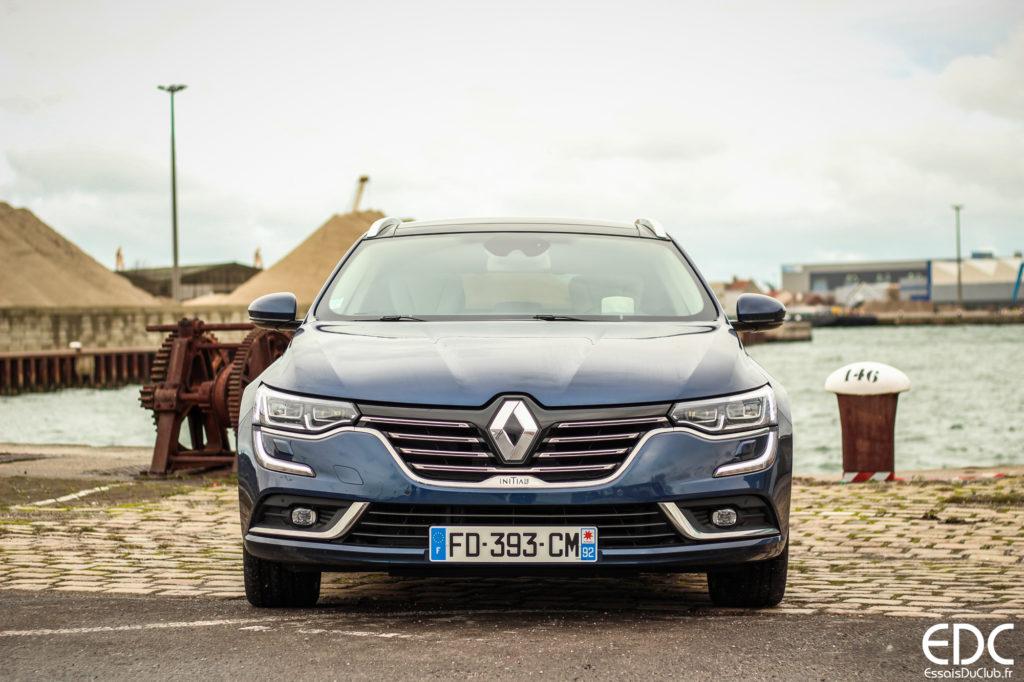 Renault Talisman avant