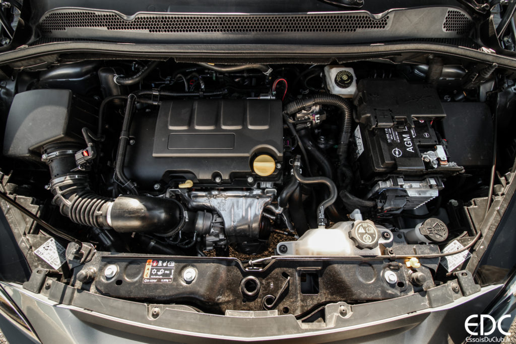Opel Corsa E 1400