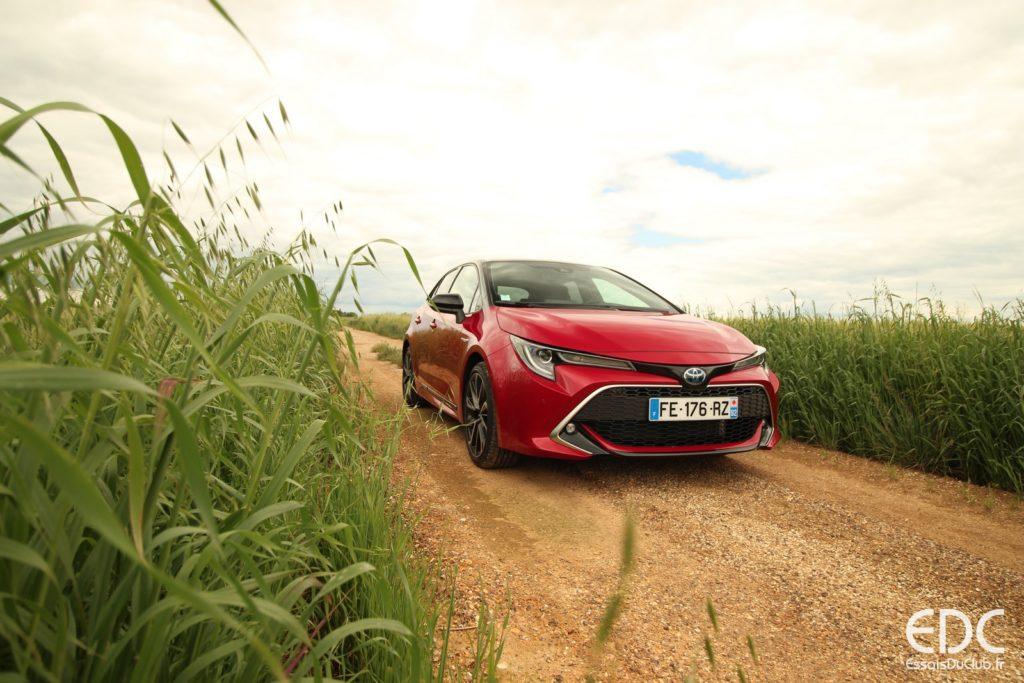 Toyota Corolla EDC 2019 (1)