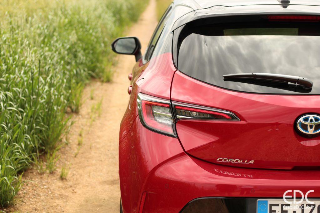 Toyota Corolla EDC 2019 (10)