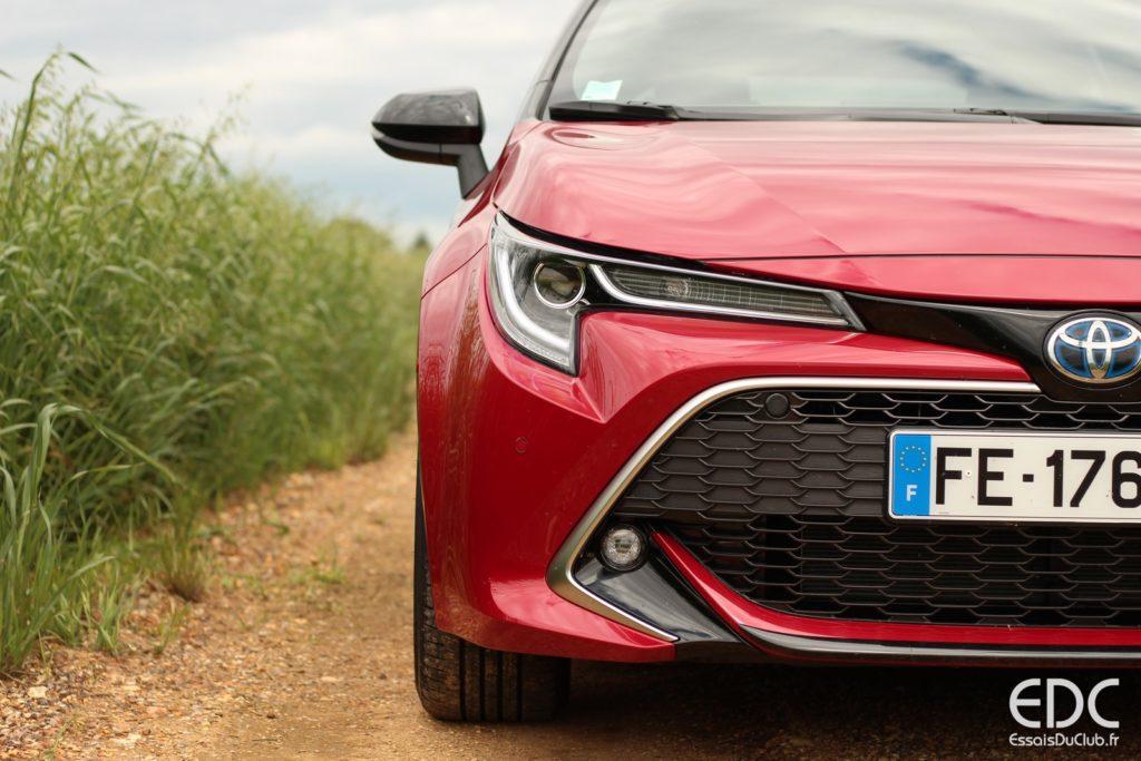 Toyota Corolla EDC 2019 (15)