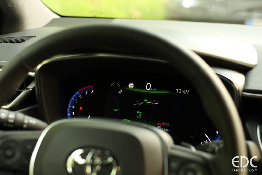 Toyota Corolla EDC 2019 (18)