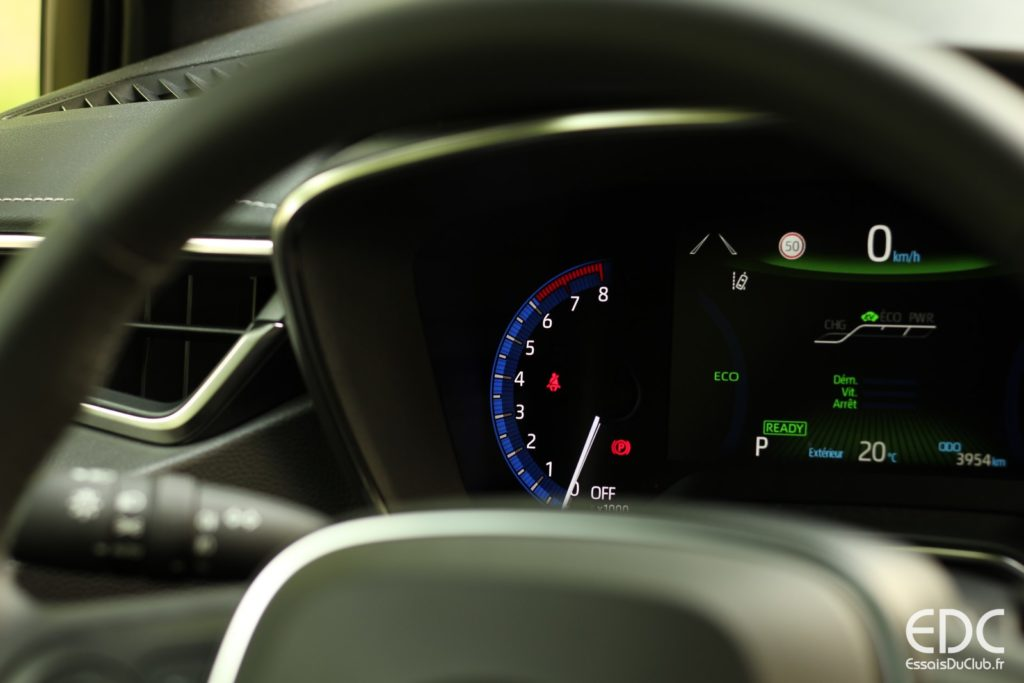 Toyota Corolla EDC 2019 (19)