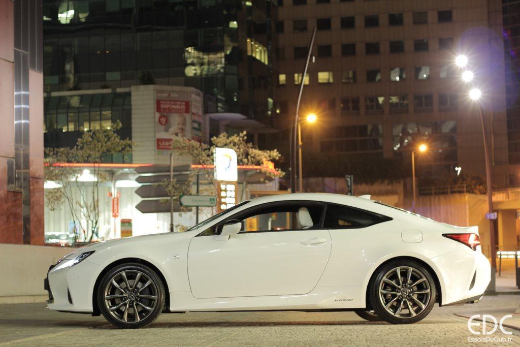 Lexus RC 300h EDC (16)