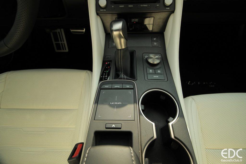 Lexus RC 300h EDC (27)