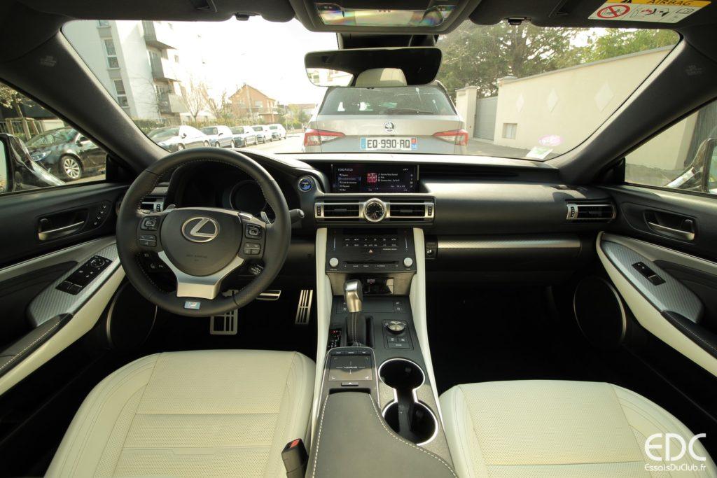 Lexus RC 300h EDC (29)