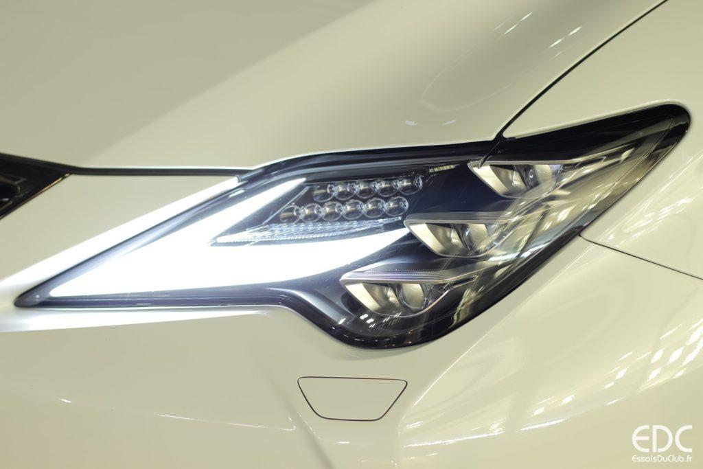 Lexus RC 300h EDC (5)
