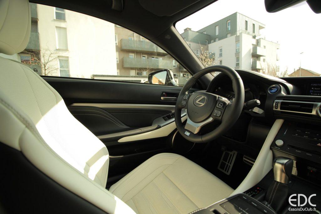 Lexus RC 300h EDC (30)