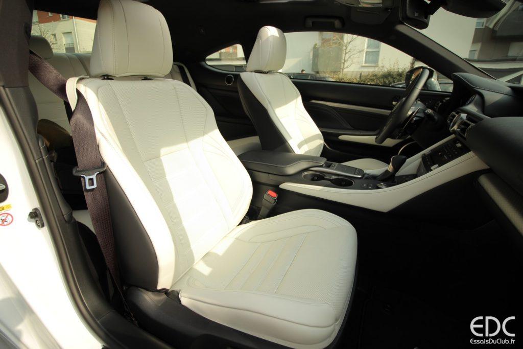 Lexus RC 300h EDC (34)