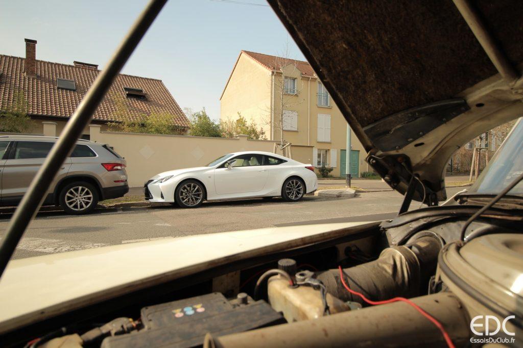 Lexus RC 300h EDC (42)