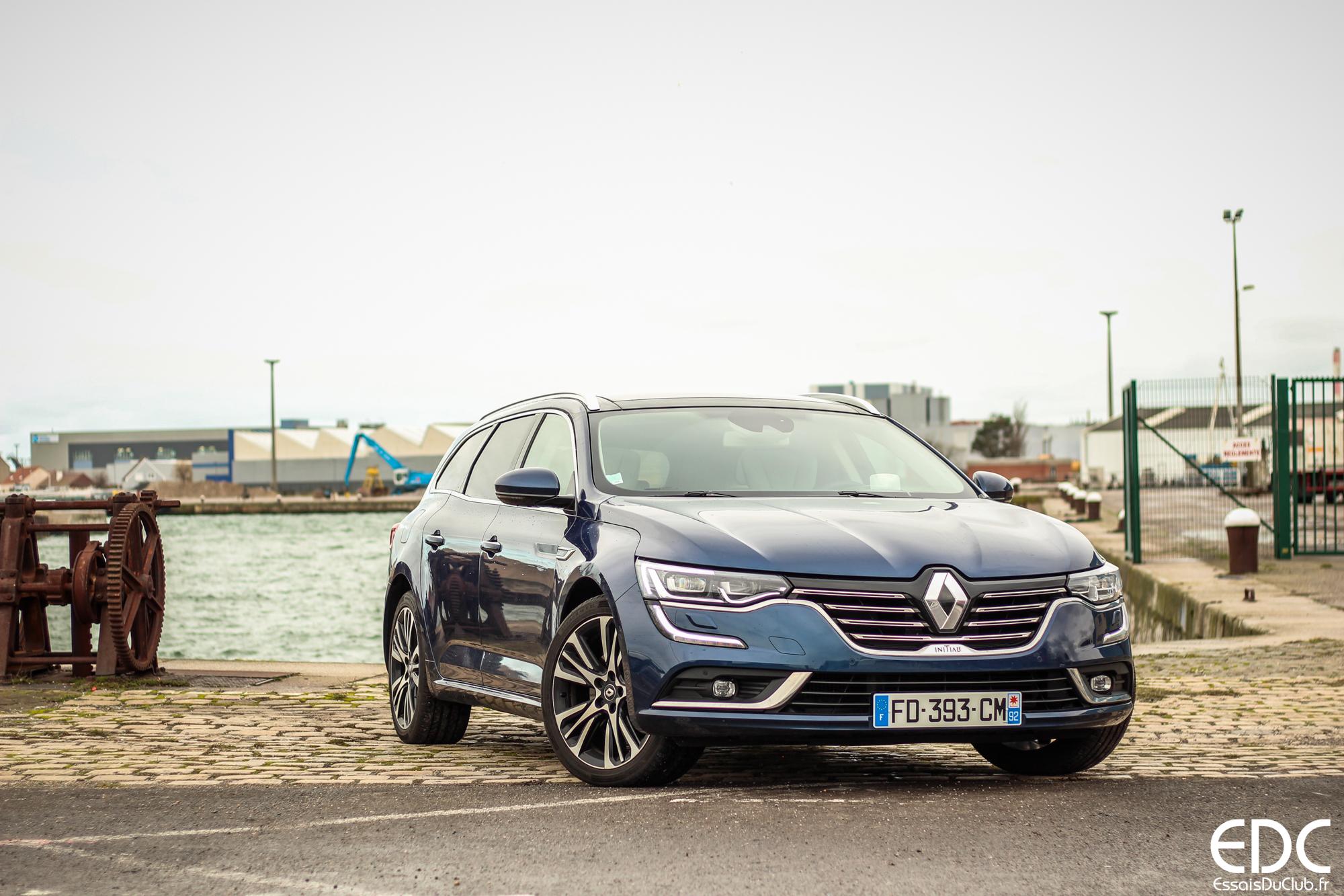 Renault Talisman Estate